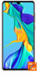 "[Clients Orange / Sosh] Smartphone 6.1"" Huawei P30 - Full HD+, 6 Go RAM, 128 Go (Via ODR 50€)"