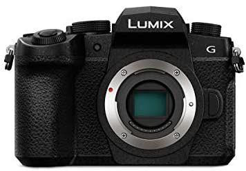 Appareil Photo Panasonic Lumix DMC G90 (boitier nu)