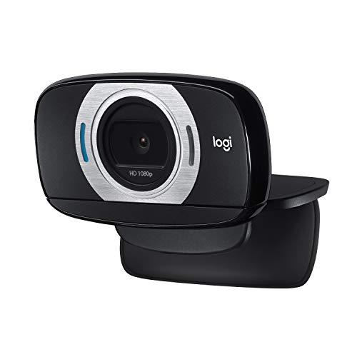 Webcam Logitech C615 - full HD, 8 Mpix, USB