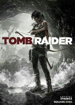 Tomb Raider (Steam - Dématérialisé)