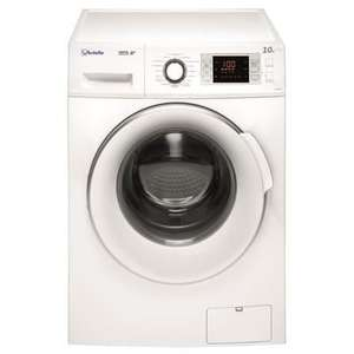 Lave-linge Vedette VLF065ISW - 10 kg / 72 litres/ 1600 trs/min, A+++, Moteur induction