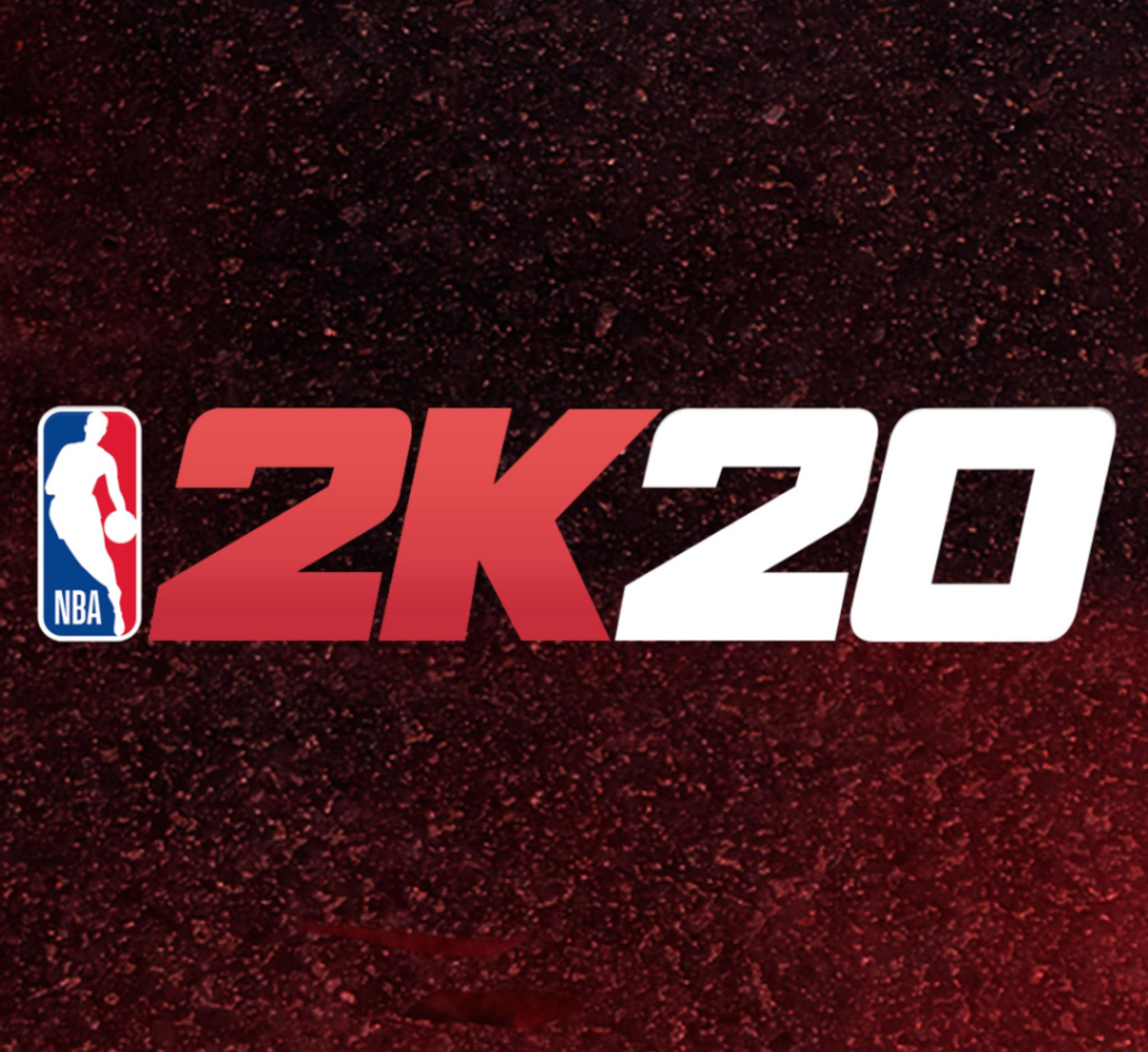 Jeu NBA 2K20 sur Nintendo Switch (Dématérialisé - eShop Mexique)