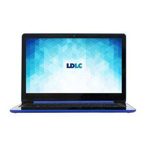 "PC portable 13.3"" Full HD LDLC Iris FB1-I3-4-S1-W8 UltraSlim (i3-4010U, 4 Go Ram, 128 Go SSD)"
