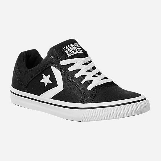 Chaussures en toile homme El Distrito Converse - Taille 35 ou 37