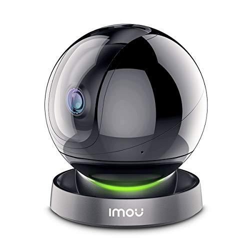 Caméra de sécurité intérieur Imou Ranger IQ A26HIP - 2 Mpix, IA, détection des mouvements + suivi, vision nocturne (vendeur tiers)