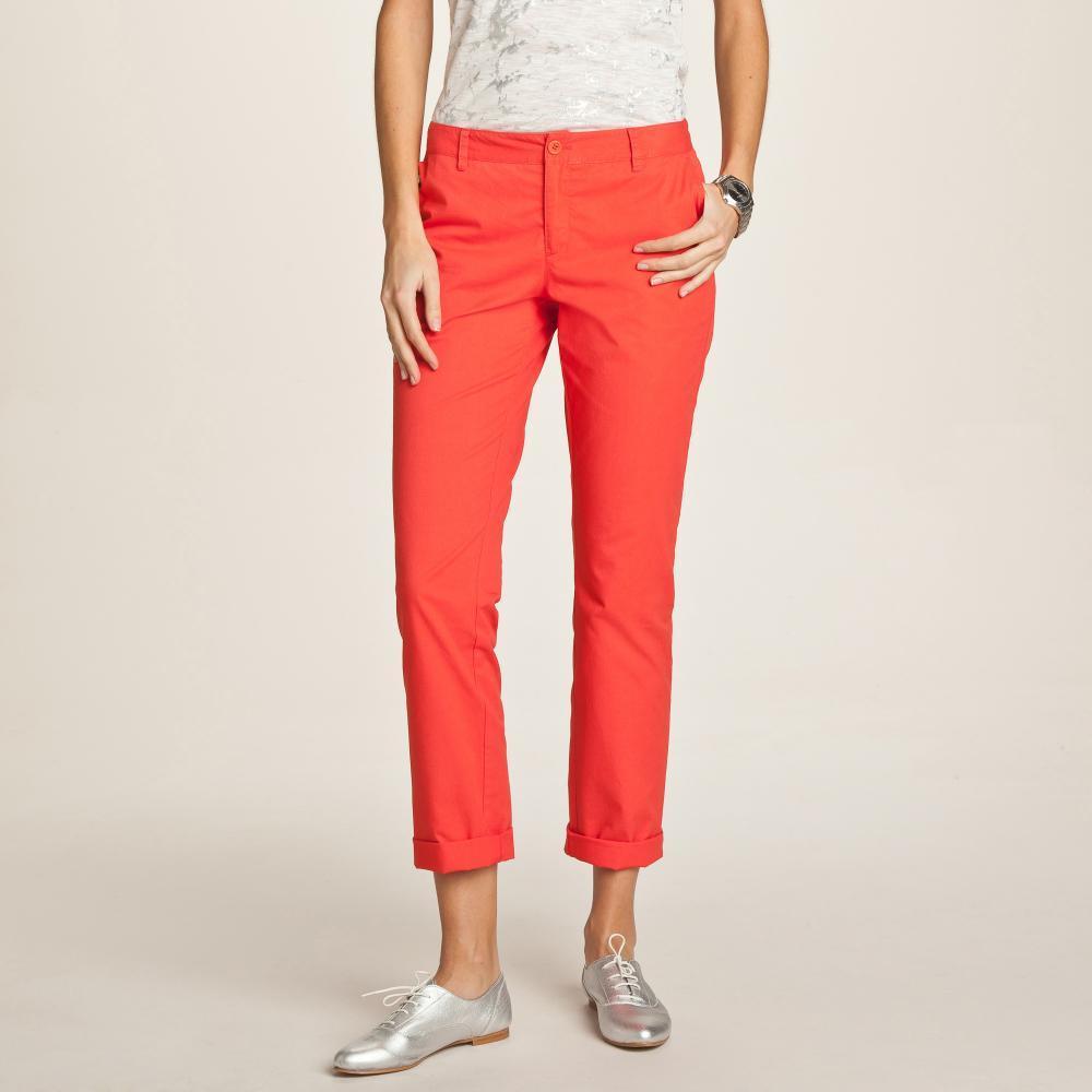 Sélection de pantalons en promotion - Ex : Pantalon coloré 3 Suisses