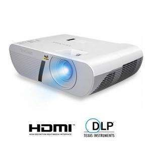 Vidéoprojecteur  Viewsonic PJD5255L XGA DLP (Hdmi) - blanc