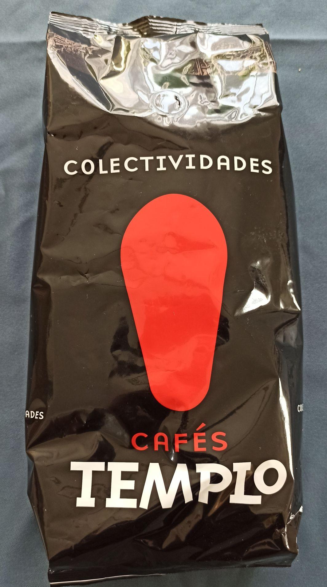 1 Kilo de Café en grains cafés Templo colectividades - Mondeville (14)
