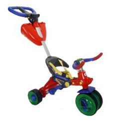 Tricycle Injusta Minotaurus basic