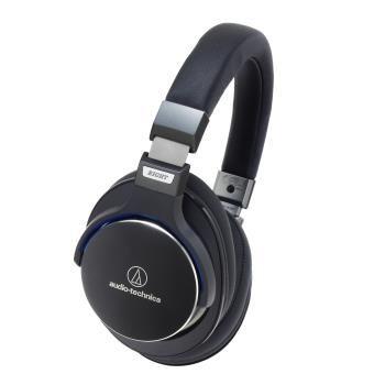 Casque Audio Technica ATH-MSR7 - Noir (Vendeur Tiers)