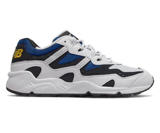 Sélection de paires de chaussures New balance en promotion - Ex: Paire de chaussure 850 Lifestyle