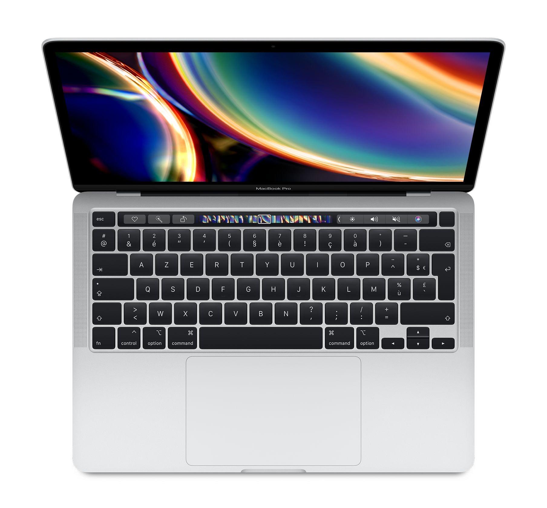 "PC Portable 13"" Apple MacBook Pro 2020 - i5, RAM 8 Go, SSD 256 Go"