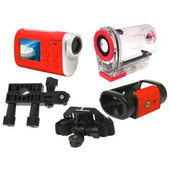 Camera Sport Lexibook Move Cam - Full HD 1080p Wi-Fi (Vendeur tiers)