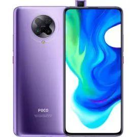 """Smartphone 6.67"""" Xiaomi Poco F2 Pro - 256 Go, Violet (372.88€ via le code RAKUTEN30 + 28,20€ en SuperPoints)"""