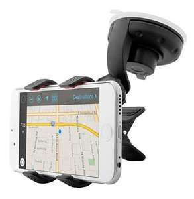 Support voiture pour Smartphones Unotec