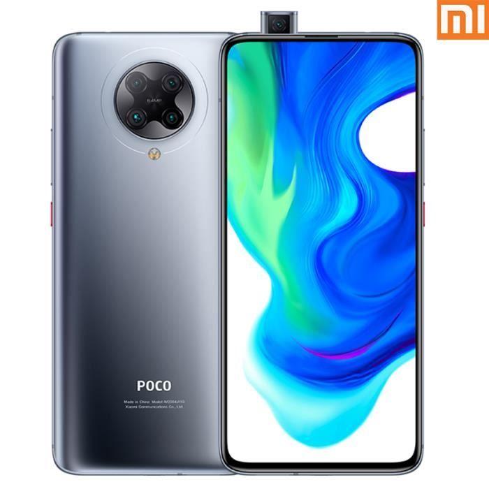 """Smartphone 6.67"""" Xiaomi Poco F2 Pro - 128Go (Vendeur Tiers)"""