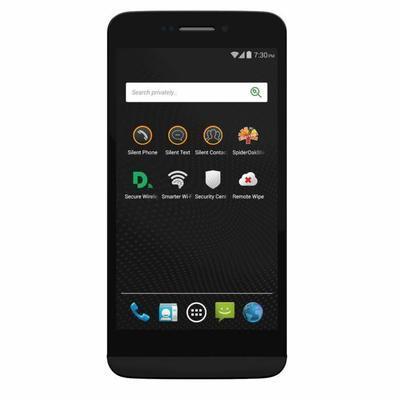 "Smartphone 4.7"" Blackphone BP1 - 4G"