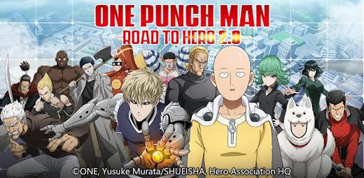 10 Tickets de Recrutement offerts dans le jeu One Punch Man: Road to Hero 2.0 (Dématérialisé)