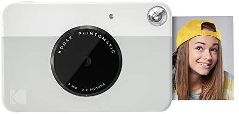 Appareil photo Polaroïd Kodak Printomatic (Vendeur Tiers)