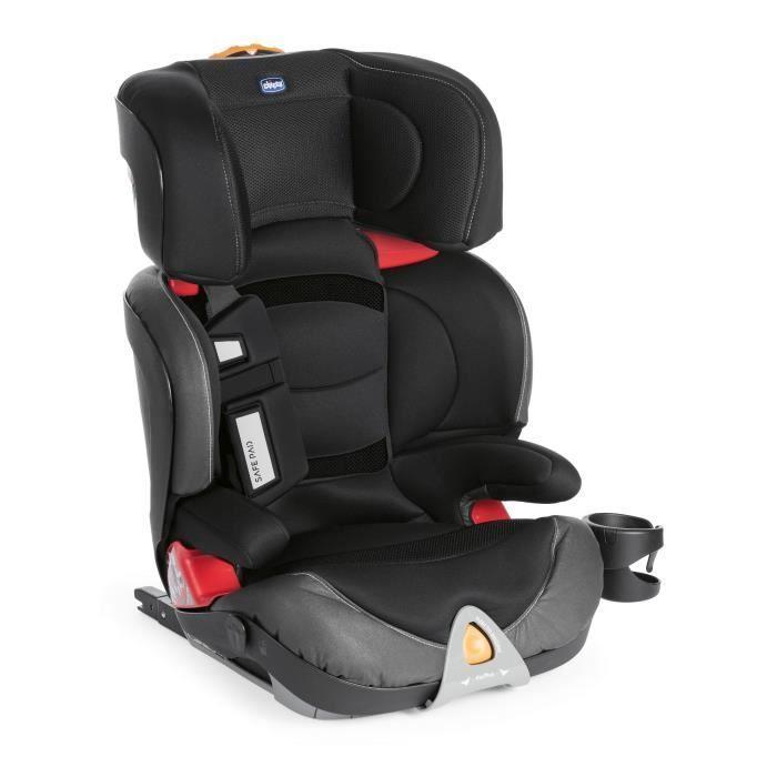 Siège auto pour enfant ISOFIX Chicco oasys Evo - Groupe 2-3