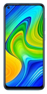 "Smartphone 6.53"" Xiaomi Redmi Note 9 - 3 Go RAM, 64 Go"