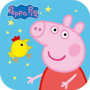 Peppa Pig: Joyeuse Mme Chicken gratuit sur Android & iOS