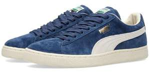 Chaussures Puma Stats NM - Navy