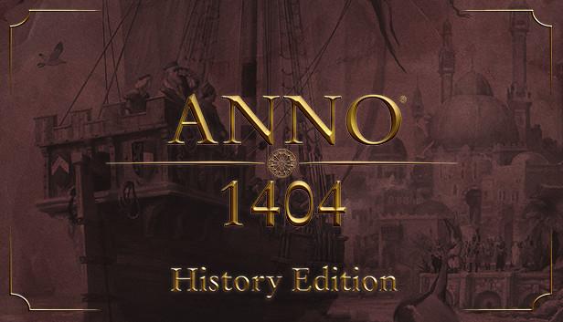 Anno 1404 - History Edition sur PC (Dématérialisé)