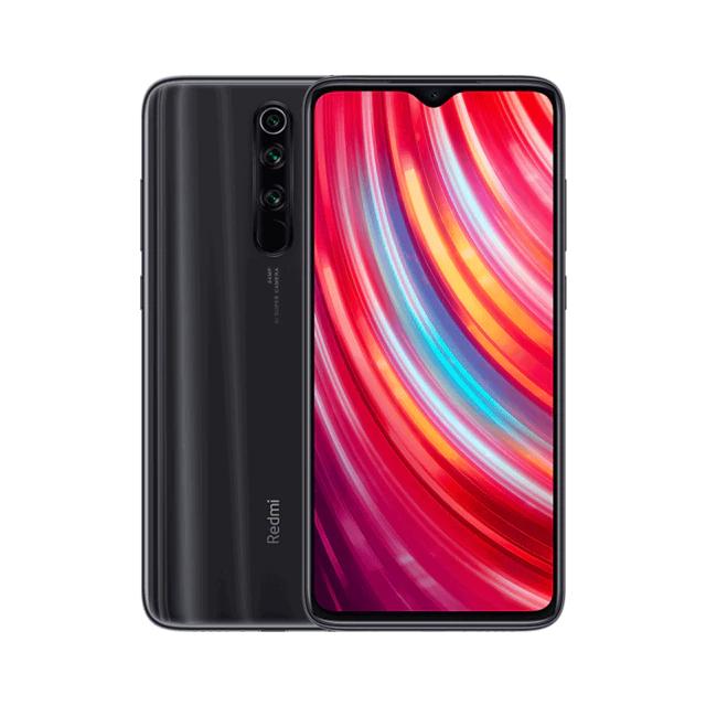"""Smartphone 6.53"""" Xiaomi Redmi Note 8 Pro - 6 Go de RAM, 128 Go (Entrepôt Espagne - 174.30€ via Code FES10)"""