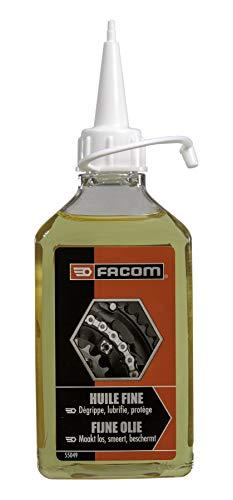 Huile fine Facom - 125Ml