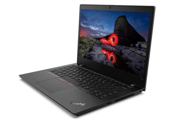 """[Étudiants] PC portable 14"""" Lenovo Thinkpad L14 - FHD IPS, Ryzen 5 4500u, RAM 8Go, SSD 256Go, Autonomie 11h, Windows10Pro, version 15"""" dispo"""