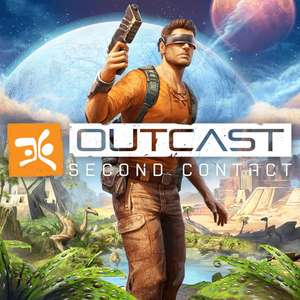 [Amazon / Twitch Prime] Outcast Second Contact, Autonauts,Pumped Bmx Pro, Effie, Tiny Troopers offerts sur PC (Dématérialisés)