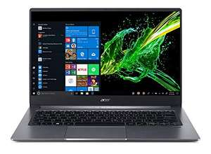 "PC portable 14"" full HD Acer Swift 3 SF314-57-592D - i5-1035G1, 8 Go de RAM, 512 Go en SSD, Windows 10"