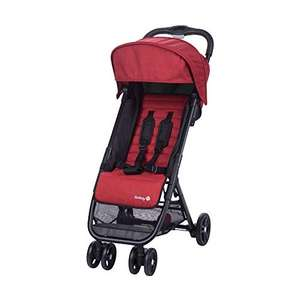 Poussette canne Safety 1st Teeny - Coloris ribbon red (Via coupon)