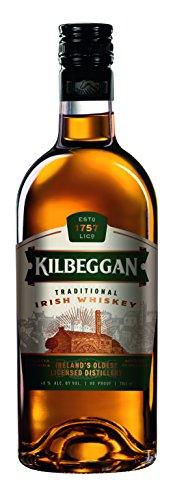 Whiskey Irlandais Kilbeggan Traditional - 70cl