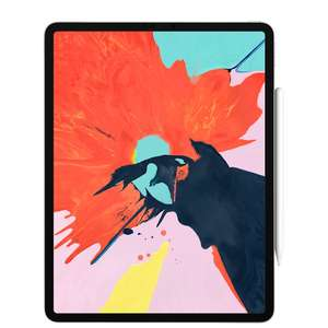 "Tablette 12.9"" Apple iPad Pro (2018) - WiFi, 256 Go, Gris sidéral (Reconditionné - Comme neuf)"