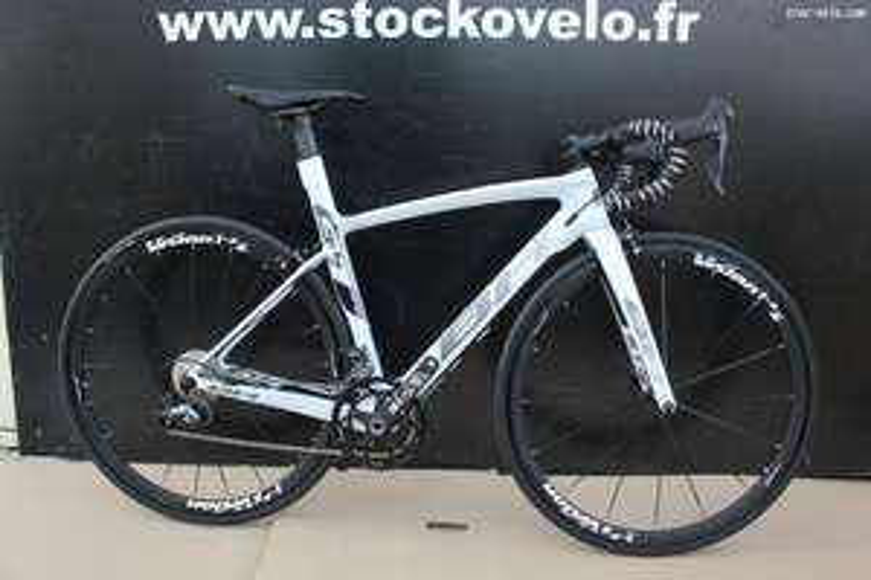 Vélo de route BH G7 PRO Ultégra 8000 11V 2020 (stockovelo.fr)
