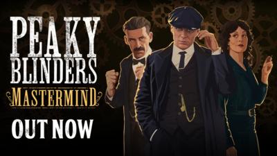 Peaky Blinders: Mastermind sur PC (Dématérialisé)