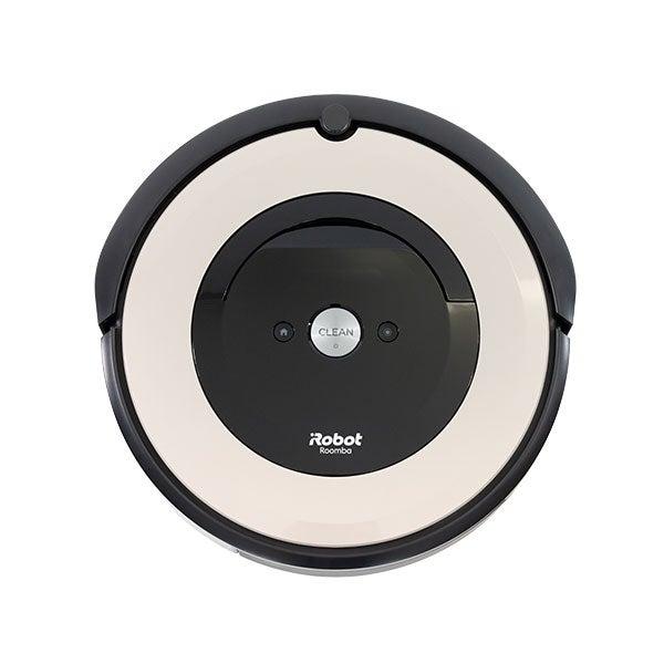 Aspirateur robot iRobot Roomba e5154 - myrobotcenter.fr