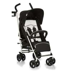 Poussette canne Hauck Speed Plus S - Night