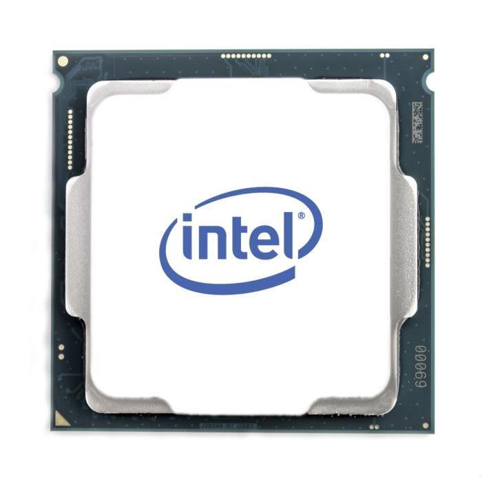 Processeur Intel Core i7-9700 - 3.0 GHz, Mode Turbo à 4.7 GHz