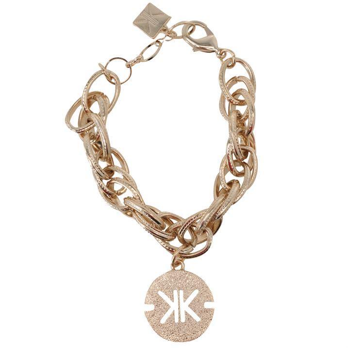 Bracelet Kardashian pour Femme