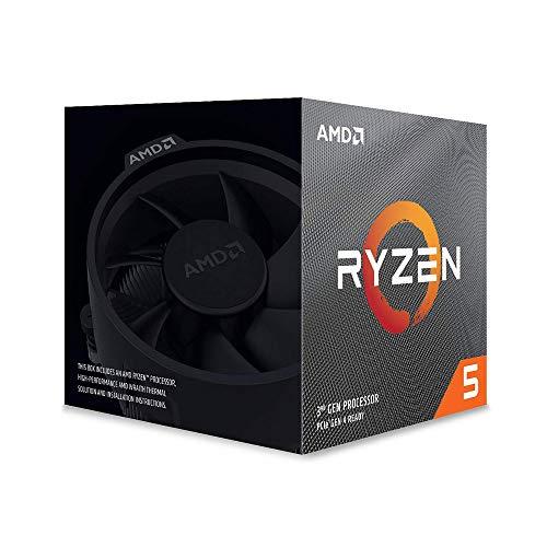 Processeur AMD Ryzen 5 3600X - Socket AM4