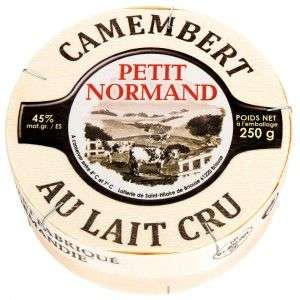 Camembert Petit Normand - 250g