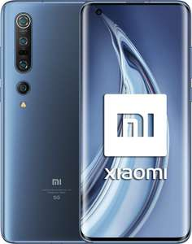 "Smartphone 6.67"" Xiaomi Mi 10 Pro- FHD+, 90 Hz, AMOLED, SnapDragon 865, 8 Go, 256 Go, 4500 mAh (Version Espagnole)"