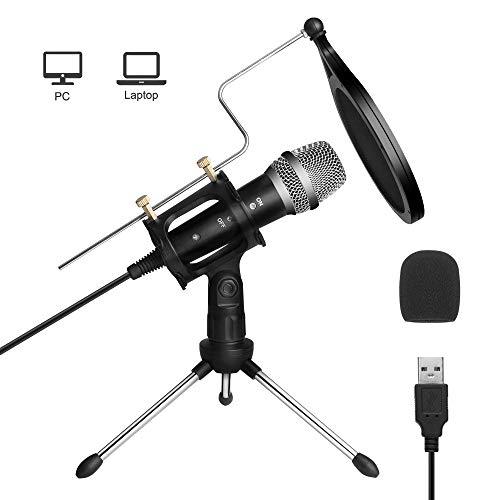Microphone USB Archeer (Vendeur Tiers)