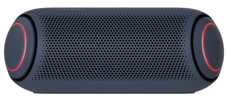 Enceinte sans fil LG Xboom Go PL5 - Bluetooth, Dark Blue