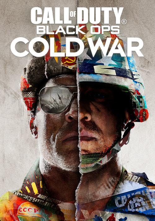 [Précommande] Call of Duty: Black Ops Cold War sur PC (Dématérialisé)