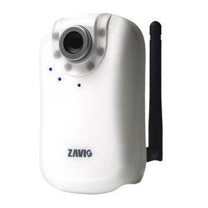 Caméra IP Wi-Fi Zavio F312A