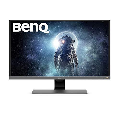 "Ecran PC 32"" BenQ EW3270U - UHD 4K, Dalle VA, FreeSync, HDR, 4ms"